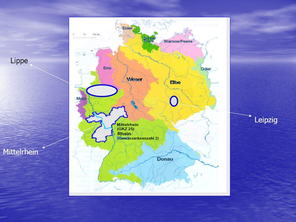 Leipzig Lippe Mittelrhein