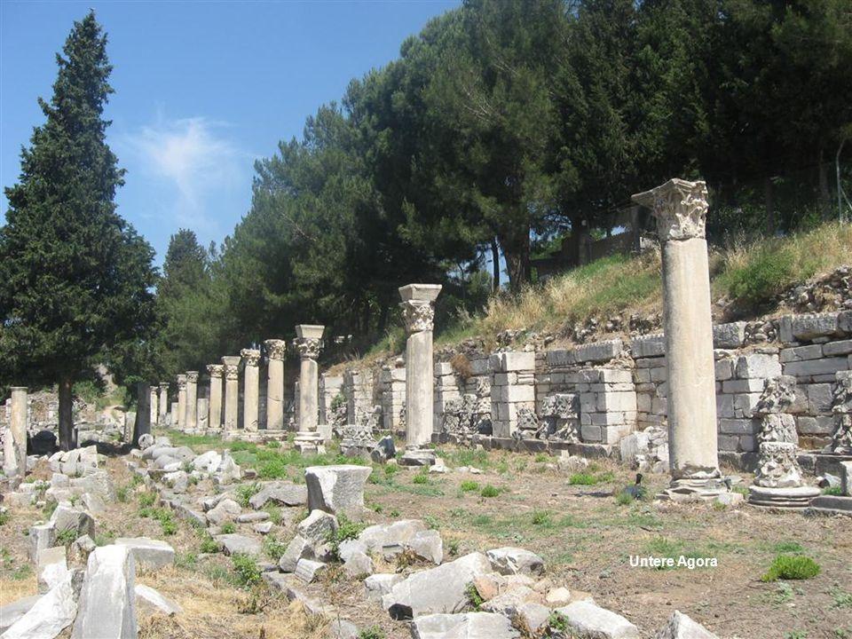 Untere Agora