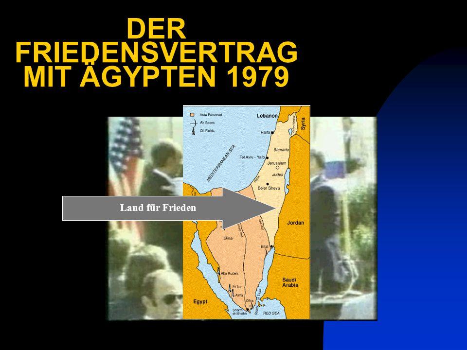 """DIE KRIEGE 1948 - Unabhängigkeitskrieg 1956 – Suezkrieg 1967 – Sechs-Tage-Krieg 1973 – Jom-Kippur-Krieg 1982 – Operation """"Frieden für Galiläa"""" 1991 –"""