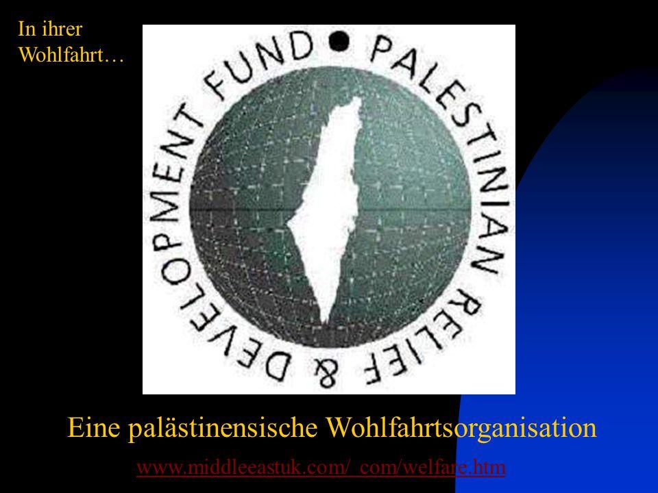 http://www.gaza.net/ In ihrer Propaganda…