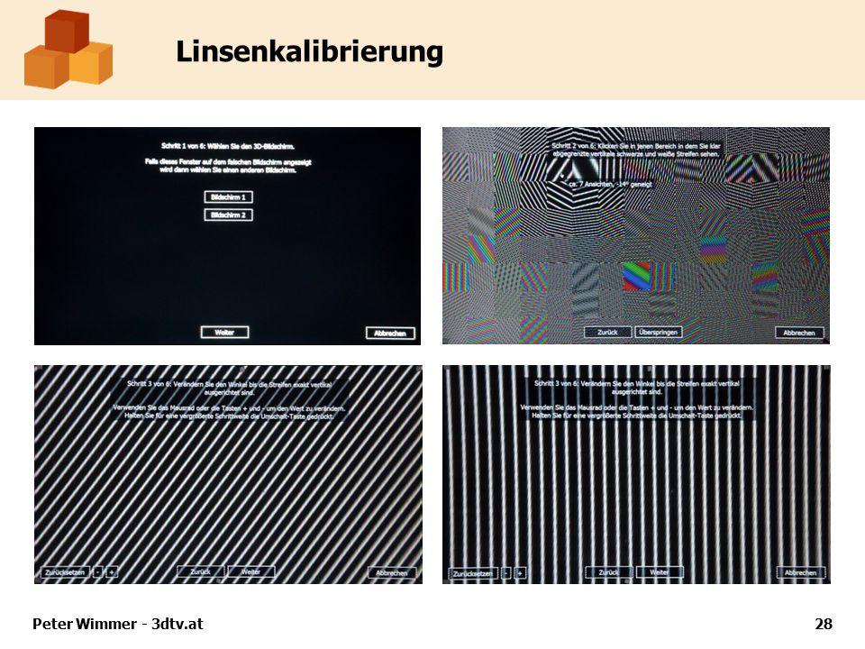 Linsenkalibrierung Peter Wimmer - 3dtv.at28