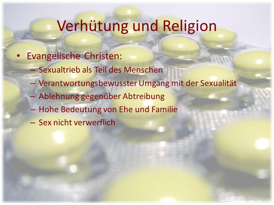 Einleitung Themenwahl  Verhütung – Aktuelles und wichtiges Thema – Tabuthema, Religion? Informationssuche im Internet