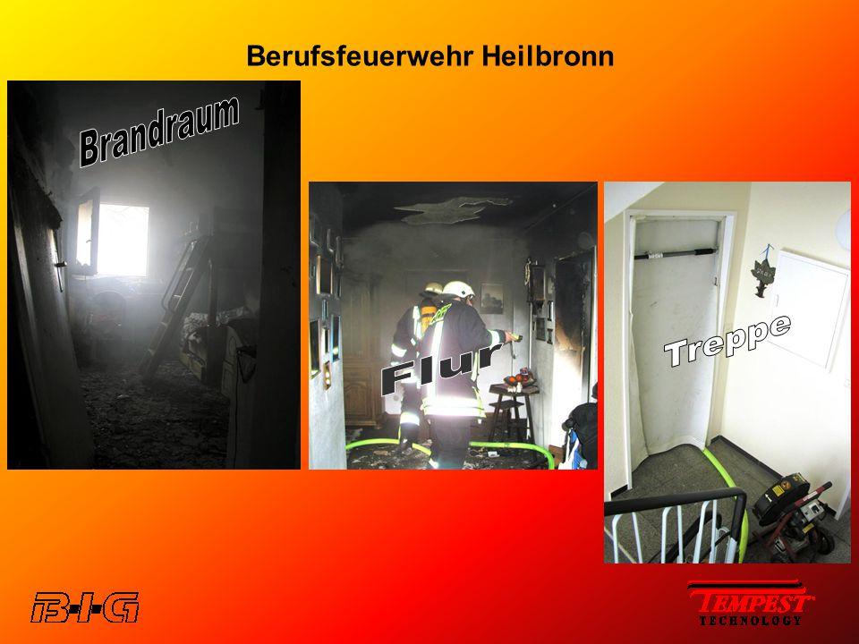 Berufsfeuerwehr Heilbronn