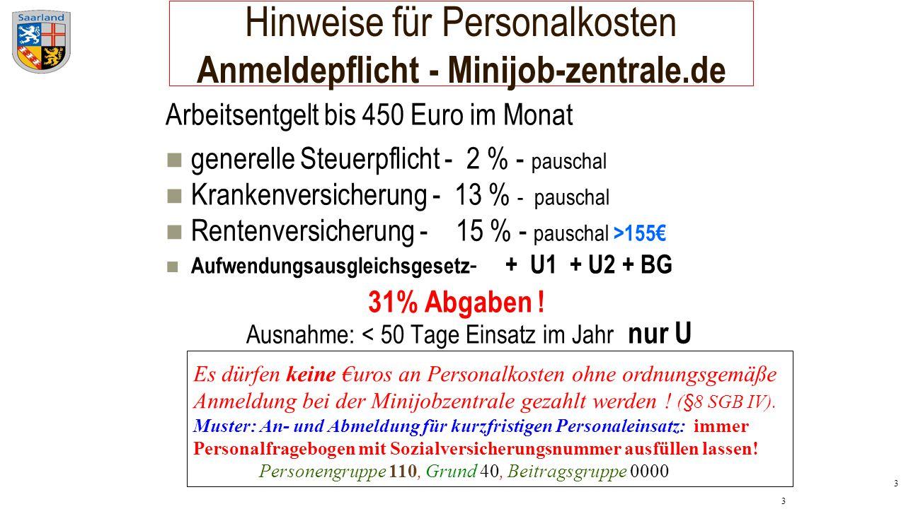 4 Sozialversicherung Übungsleiter Übungsleiterfreibetrag2.400 € 200 € im Monat steuer- und sozialversicherungsfrei § 3 Nr.