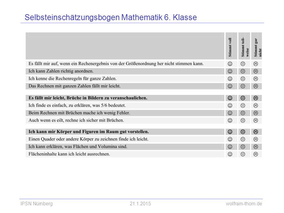 IPSN Nürnberg21.1.2015 wolfram-thom.de Schüler/innen......