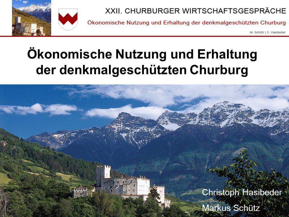 AGENDA I.Der Weg zur Arbeit II. Historische Anlagen & Kulturtourismus III.