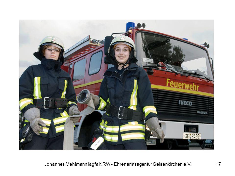 Johannes Mehlmann lagfa NRW - Ehrenamtsagentur Gelsenkirchen e.V.17