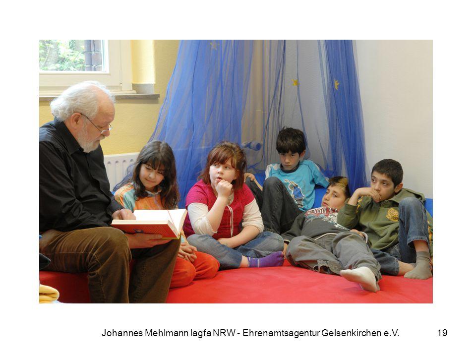 Johannes Mehlmann lagfa NRW - Ehrenamtsagentur Gelsenkirchen e.V.19