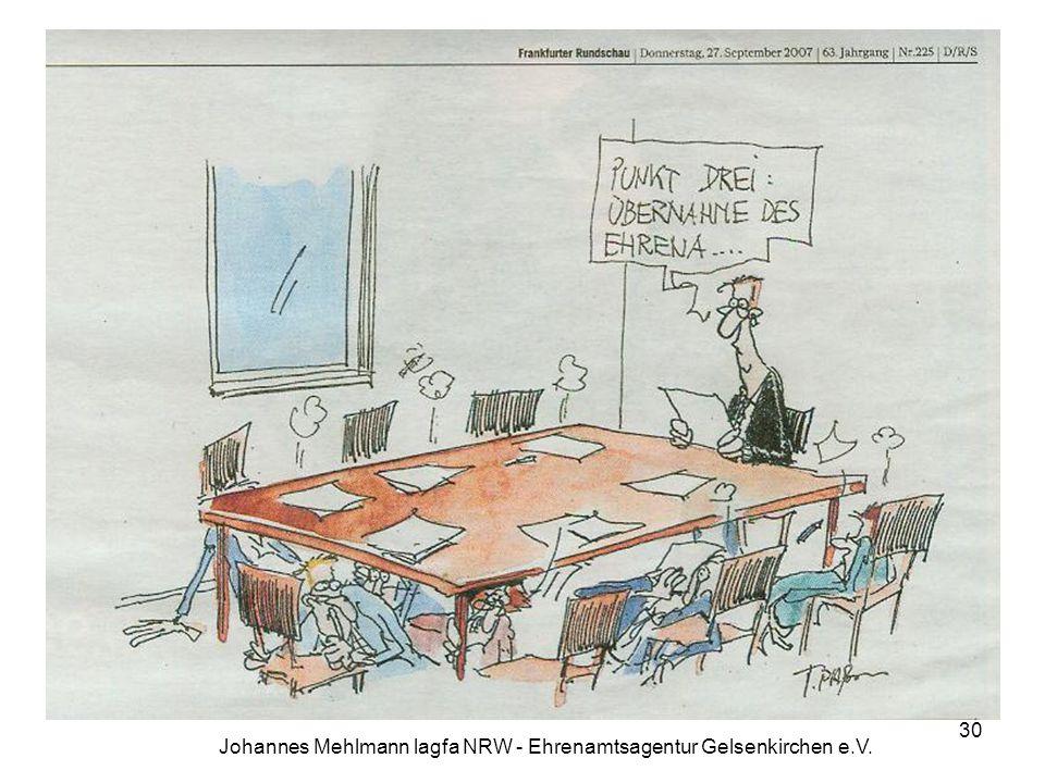 Johannes Mehlmann lagfa NRW - Ehrenamtsagentur Gelsenkirchen e.V. 30