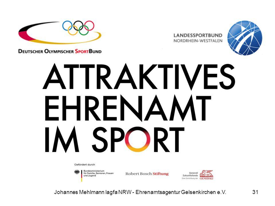 Johannes Mehlmann lagfa NRW - Ehrenamtsagentur Gelsenkirchen e.V.31