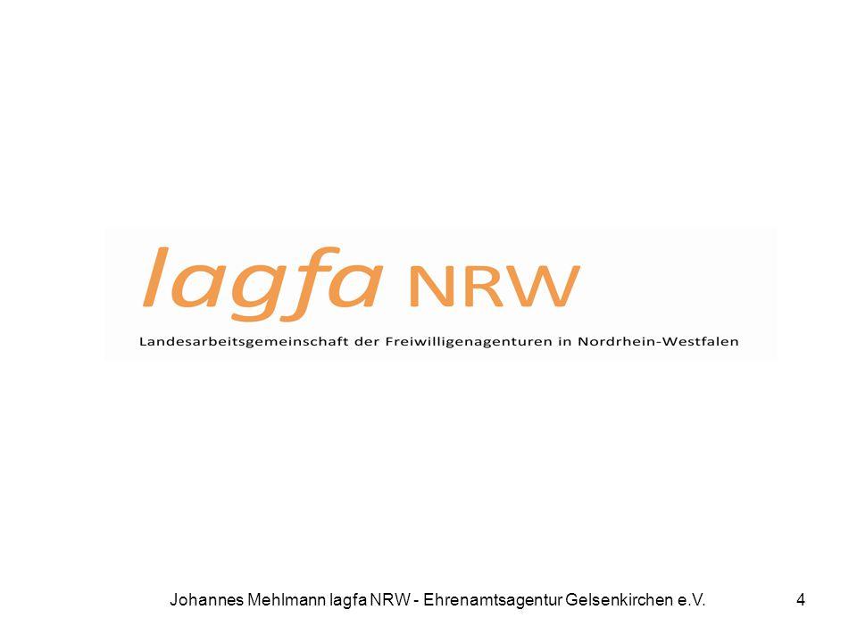 Johannes Mehlmann lagfa NRW - Ehrenamtsagentur Gelsenkirchen e.V.4