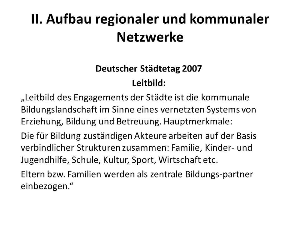 Nordrhein-Westfalen 2008 Kooperationsverein- barungen mit allen Städten und Landkreisen Einwohner: 17,6 Millionen Fläche: 34.100 km² groß.