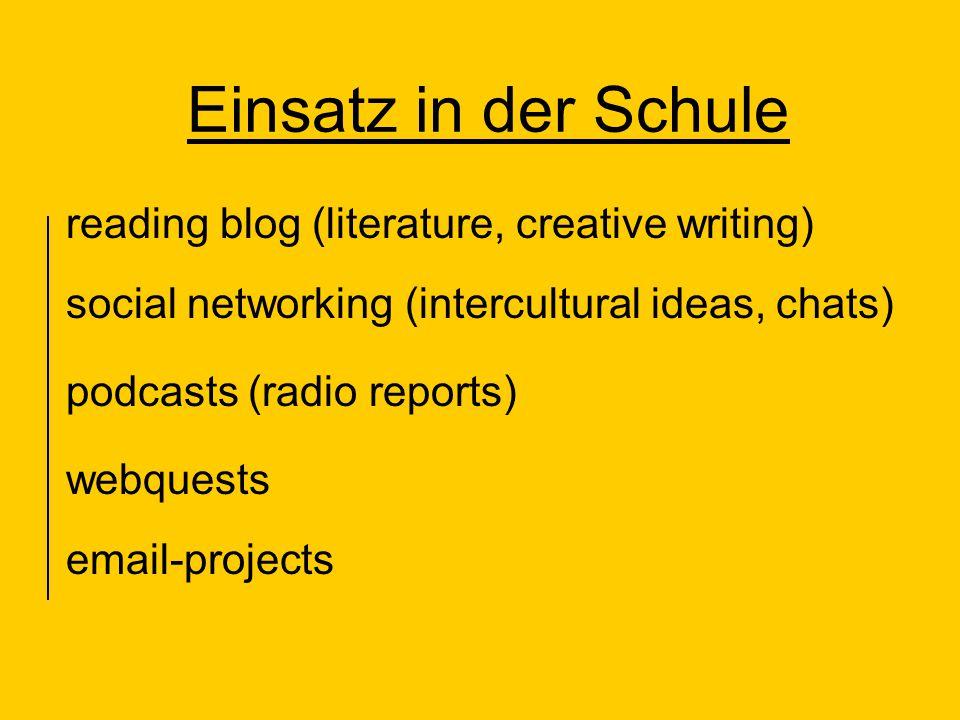 Podcasts Software audacity http://podhost.de/ interviews, radio reports listening z.B.