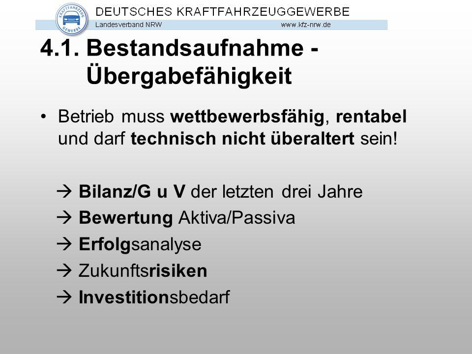 """5.4.2.Schenkung unter Auflage - """"Rente s Nachfolger führt Betrieb mit Aktiva und Passiva fort."""