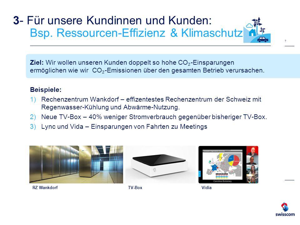 Lehrberufe 8 Home OfficeGive&Grow Ziel: Wir wollen bis 2020 eine der beliebtesten Arbeitgeberinnen der Schweiz sein.