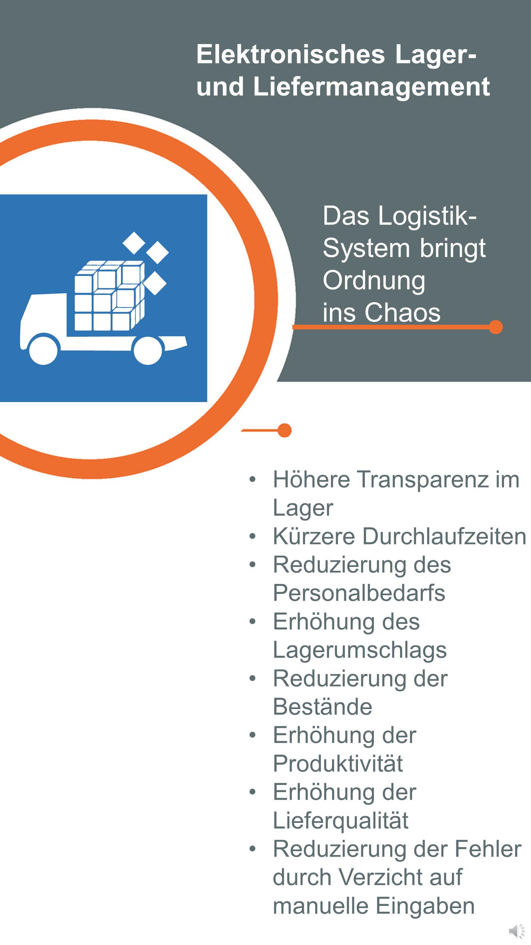 Retourenverwaltung Mehr als Standard Erkennung von Serienfehlern Qualitätskontrolle und Rabattkontrolle Kunden- und Lagerretouren Retouren können deze