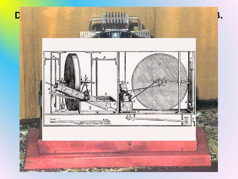 Die Zeit ist um, vieles wurde nicht erwähnt, z.B. Die Testatika der Gruppe Methernitha Gravitationsantriebe nach Bessler Gravitationsantriebe nach hyd