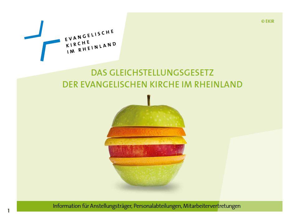 Handlungsfeld für Gleichstellungsbeauftragte Vereinbarkeit von Beruf und Familie – auch in Leitungsämtern 5.
