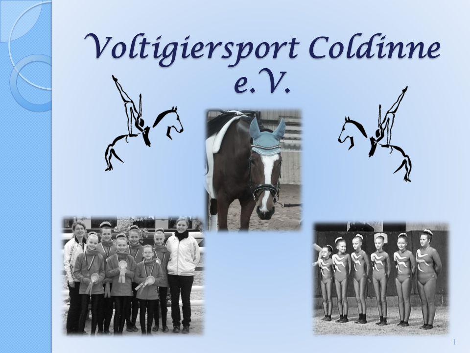 Voltigiersport Coldinne e.V. 1