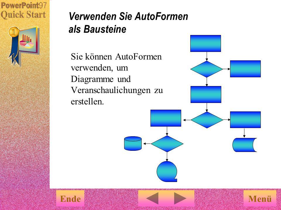 PowerPoint hat verschiedene Hilfsmittel, die es Ihnen ermöglichen Formen und Zeichnungen leicht zu erstellen. Team Spirit Award u Fließenden Farben u