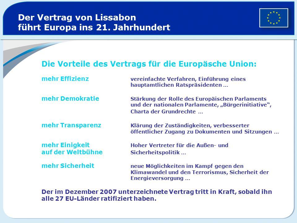 Verbindlich für alle Aktivitäten der EU 54 Artikel unter 6 Titeln:  Würde des Menschen  Freiheiten  Gleichheit  Solidarität  Bürgerrechte  Justizielle Rechte Die Charta der Grundrechte der Europäischen Union