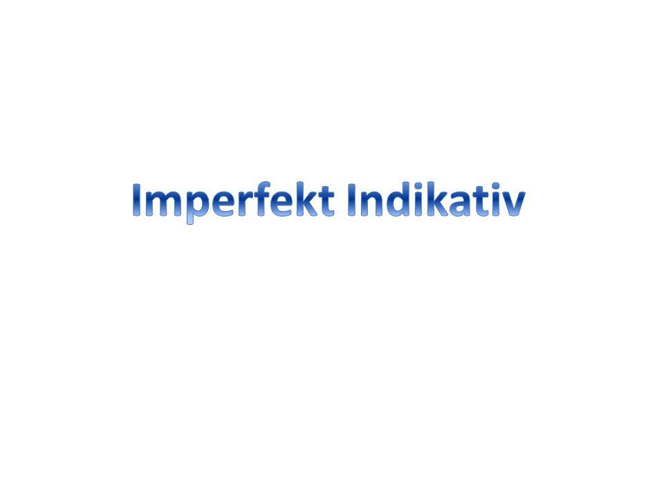 """Tipp: Wie bei allen anderen Konjugationen wird auch ire im Imperfekt Indikativ mit """"-ba- gebildet."""