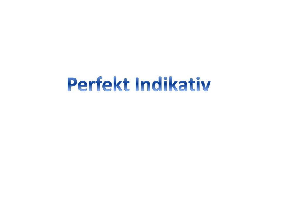 """Tipp: Der Perfektstamm von """"ire ist ganz einfach nur """"i- ."""