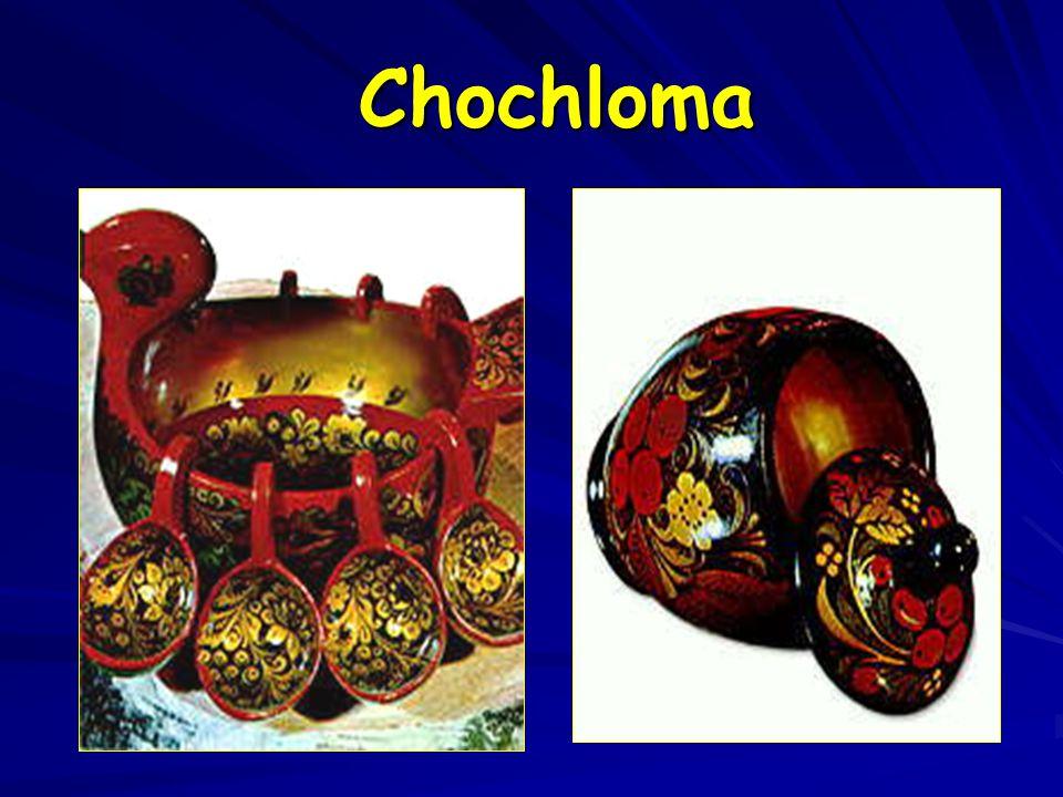 C C C Chochloma