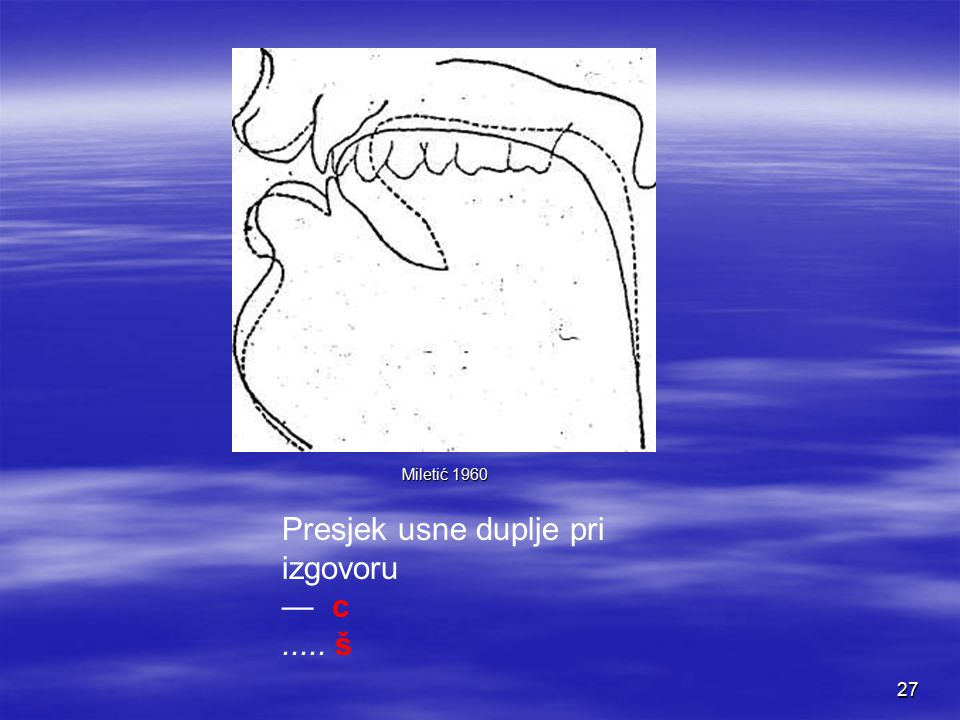 26 [ts](c, ц)[ts](c, ц)[ts](c, ц)[ts](c, ц)  hat immer den Lautwer von dt.