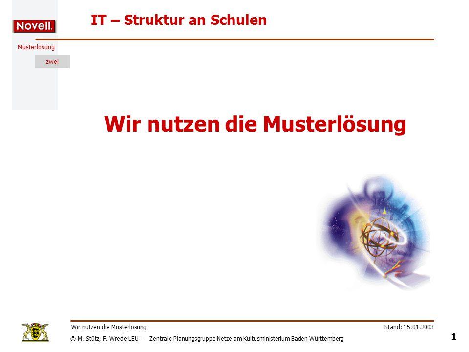 © M.Stütz, F.