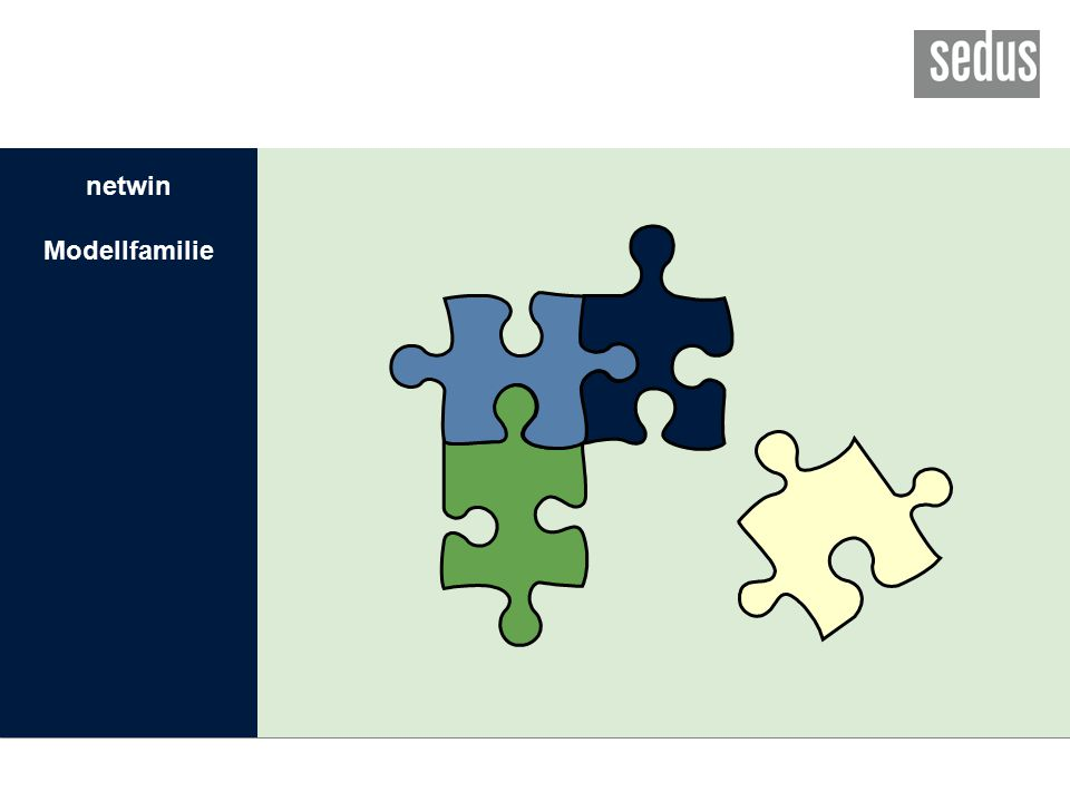 netwin Modellfamilie