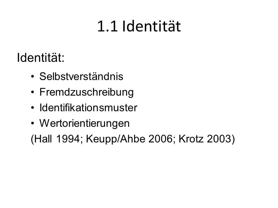 Quelle: Hepp et al. 2011: 145 2. Wie nutzen jugendliche Migrantinnen und Migranten Medien?