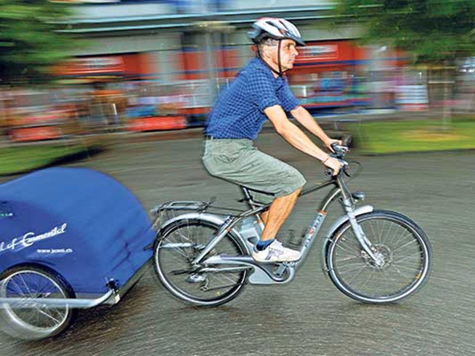MIWO – Mobilitätsmanagement in Wohnsiedlungen Dezember 2014 36