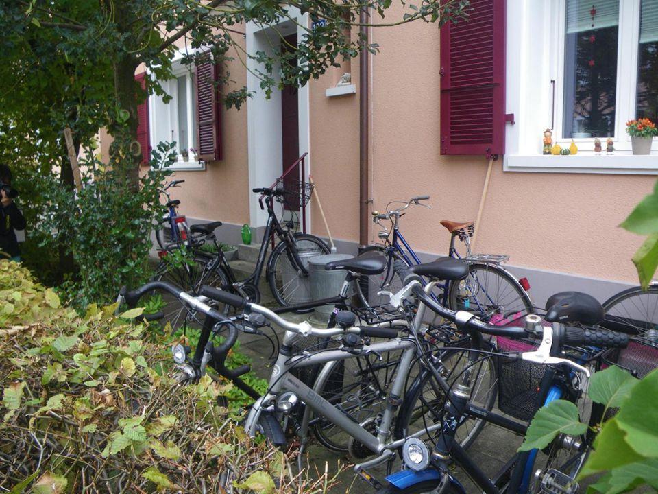 MIWO – Mobilitätsmanagement in Wohnsiedlungen Dezember 2014 38
