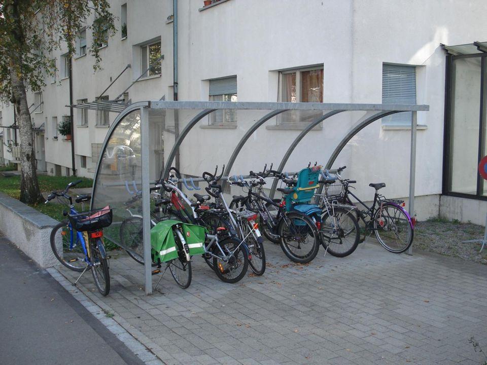 MIWO – Mobilitätsmanagement in Wohnsiedlungen Dezember 2014 6