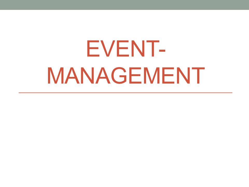 EVENTS Definitionsversuche Veranstaltungen aller Art besondere (einzigartige, spektakuläre, unvergessliche, …) Veranstaltungen Organisiertes, zweckbestimmtes, zeitlich begrenztes Ereignis Ereignis zu Kommunikationszwecken Kommerzielle Ereignisse, als Mittel zur Unternehmens- kommunikation Erlebnisorientiert, organisierte Ereignisse und einmalige Veranstaltungen mit hohem Risiko
