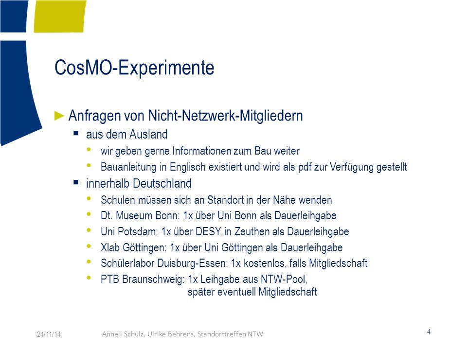 Kamiokannen ► Bau nach CosMO ► Photomultiplier (PMTs) aus Mainz ► Bestellungen z.T.
