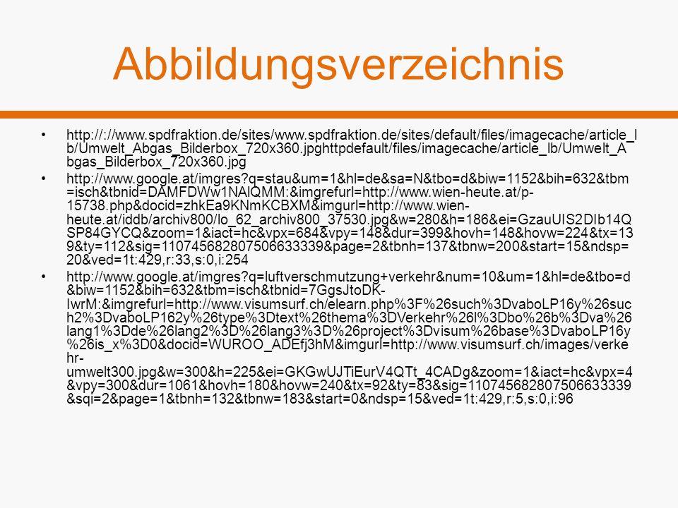 Abbildungsverzeichnis http://://www.spdfraktion.de/sites/www.spdfraktion.de/sites/default/files/imagecache/article_l b/Umwelt_Abgas_Bilderbox_720x360.