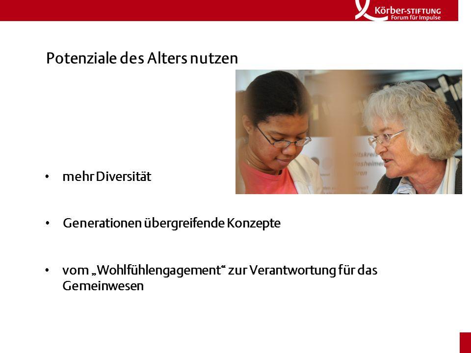 """Wertewandel: Die """"neuen Alten"""