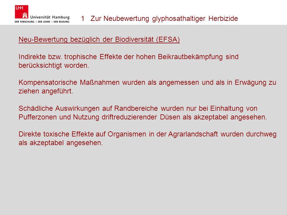 Name Herausforderungen einer nachhaltigen Landnutzung 17.10.2011 4 Forschungsschwerpunkt Biotechnik, Gesellschaft und Umwelt FG Landwirtschaft Gesine Schütte Ich habe die aktuelle Formatvorlage der Uni Hamburg herangezogen.