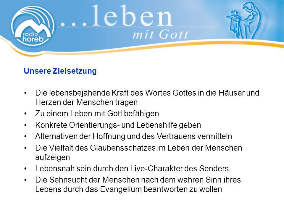 Das 24-Stunden–Programm, das uns am Herzen liegt Liturgie (Hl.