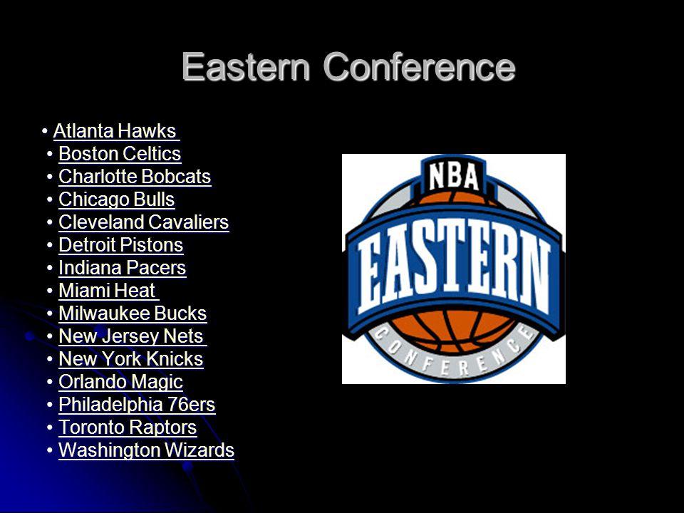 Western Conference- Eastern Conference Die Eastern haben das All Stars Game schon 15x mehr als die Western gewonnen.