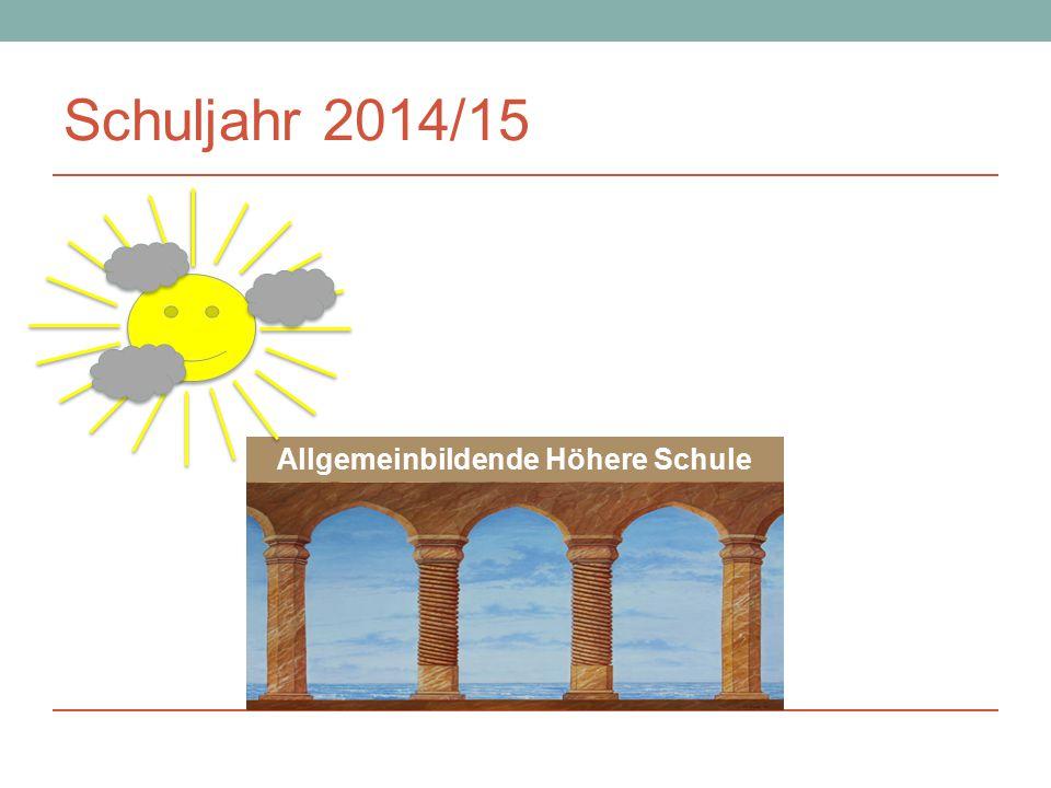 DDB Oktober 2015 14 Neue Reifeprüfung 4.