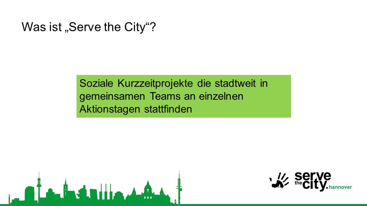 Wie sieht das Gesamtkonzept für Hannover aus.