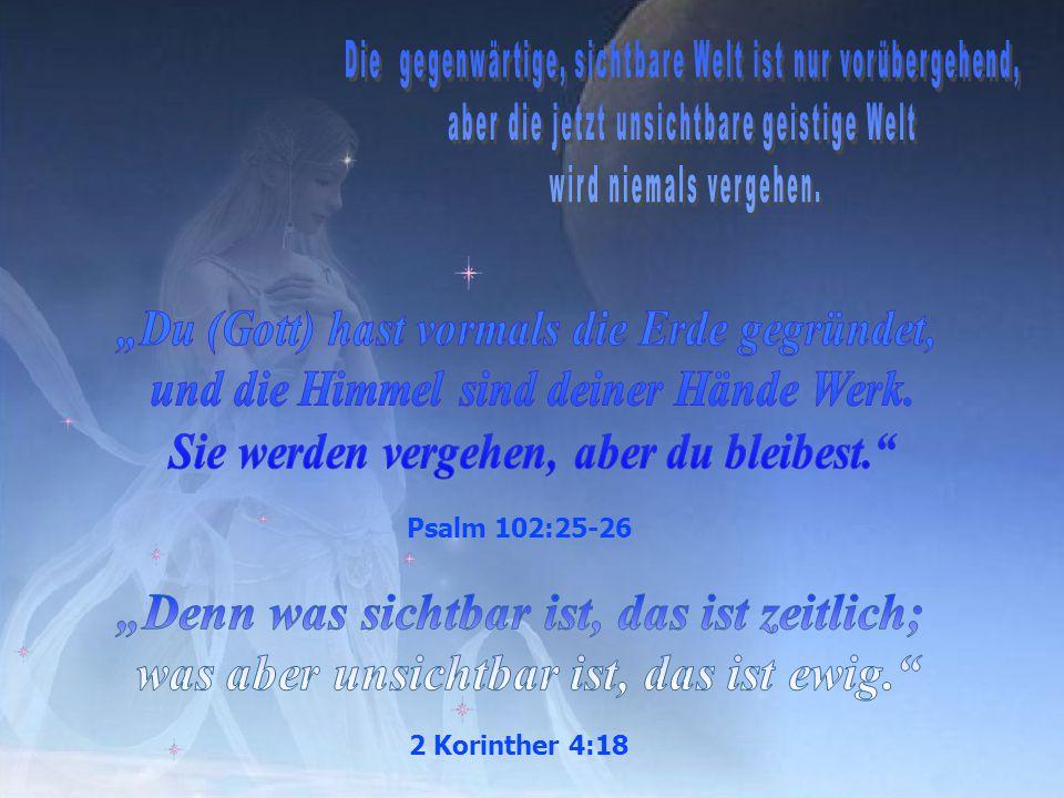 1 Korinther 13:12