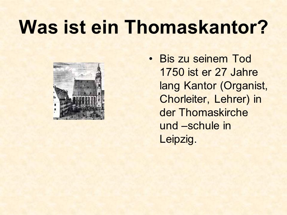 We are family Bach hatte 20 (!) Kinder aus zwei Ehen, von denen die meisten aber schon im Kindesalter starben.