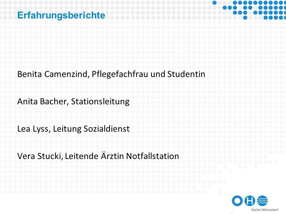Bacher: kurzer Lebenslauf 1996 – 2000: 4-jährige Ausbildung zur Pflegefachfrau DN2 2000 – 2008: Dipl.