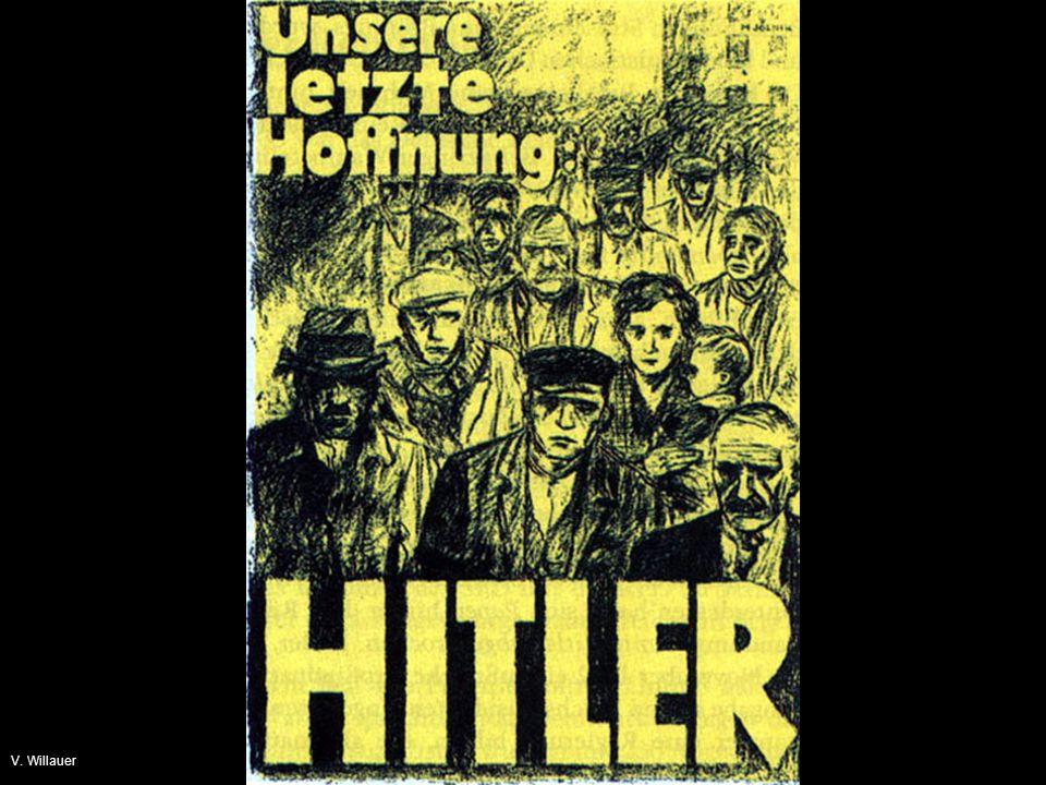 Wer war Adolf Hitler.Filmausschnitt: Hitler – Aufstieg des Bösen (1889 – ca.