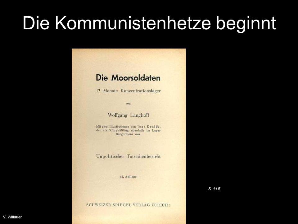 V.Willauer Ermächtigungsgesetz vom 28. Febr. 1933 Artikel 1.