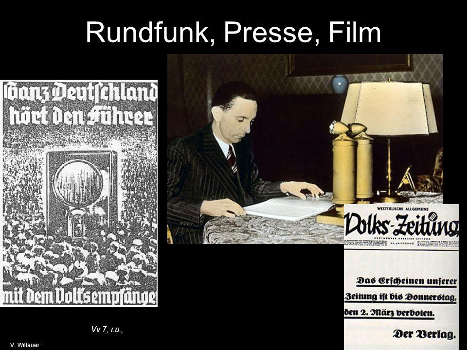 Propaganda im Krieg V.